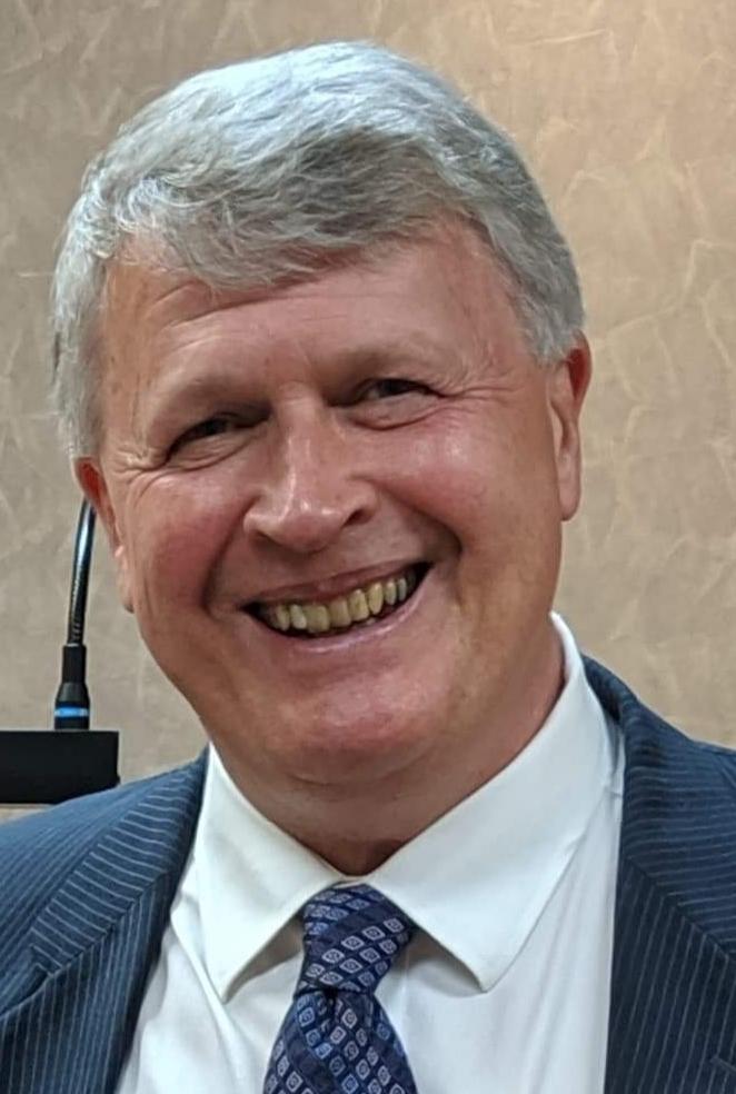 J. Stephen Pope